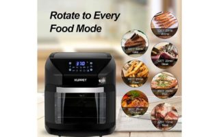 Air Fryer 10QT KUPPET Electric
