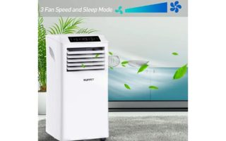 KUPPET Portable Air Conditioner 10000BTU Cooling Fan