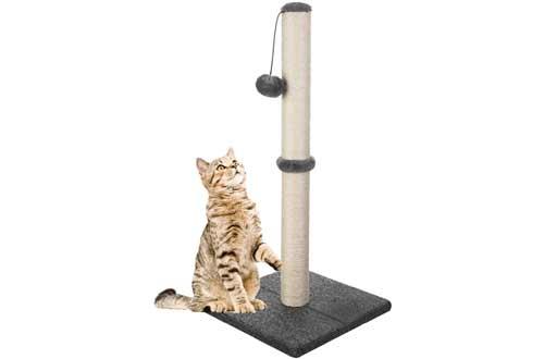 Akarden 29'' Tall Cat Scratching Post