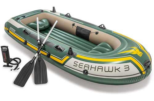 Intex Seahawk Inflatable Boat Series