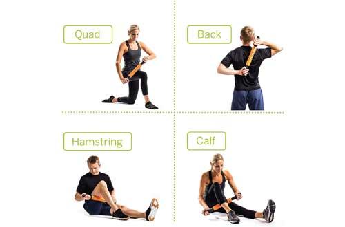TriggerPoint STK Handheld Massage Stick