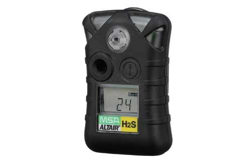 MSA Safety Sales, Llc-10092521 ALTAIR Portable Hydrogen Sulfide Monitor